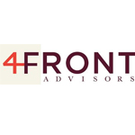 Logo for 4Front Advisors