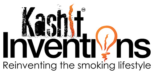 Logo for KashIt Inventions Inc.