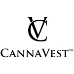 Logo for CannaVest