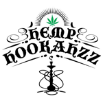 Logo for Hemp Hookahzz