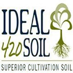 Logo for Ideal 420 Soil
