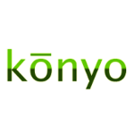 Logo for Konyo Vaporizer Pen