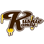 Logo for Kushie Kandy