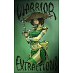 Logo for Warrior Extractions