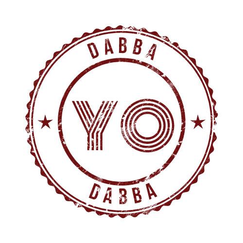 Logo for Yo Dabba Dabba