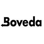 Logo for Boveda Inc.
