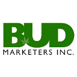 Logo for Bud Marketers