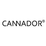 Logo for Humidicorp (Cannador®)