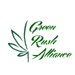 Logo for Green Rush Alliance, LLC