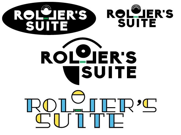 Logo for Roller's Suite
