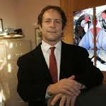 Portrait of Rick Doblin