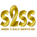 Logo for Seed 2 Sale Services, Inc.