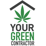 Logo for Your Green Contractor