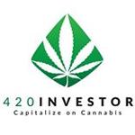 Logo for 420 Investor