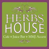 Logo for Herb's House