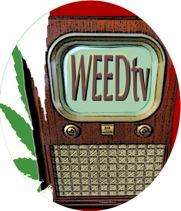 Logo for WEEDtv™