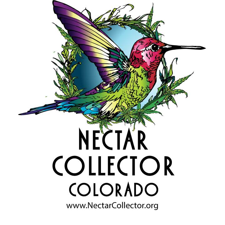 Logo for Nectar Collector Colorado