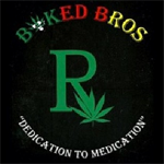 Logo for Baked Bros