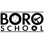 Logo for The Boro School