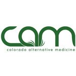 Logo for Colorado Alternative Medicine