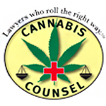Logo for Cannabis Counsel