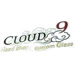 Logo for Cloud 9 Head Shop