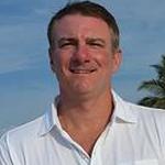 Portrait of Douglas Leighton