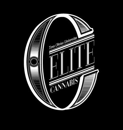 Logo for Elite Cannabis Enterprises