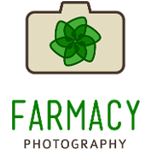 Logo for Farmacy Photography