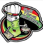 Logo for Full Flava Medibles