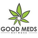 Logo for Good Meds Network