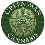 Logo for Green Man Cannabis
