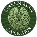 Logo for Green Man Cannabis