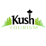 Logo for Kush Tourism