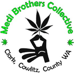 Logo for Medi Brothers Collective