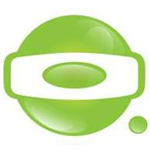 Logo for O.pen Vape