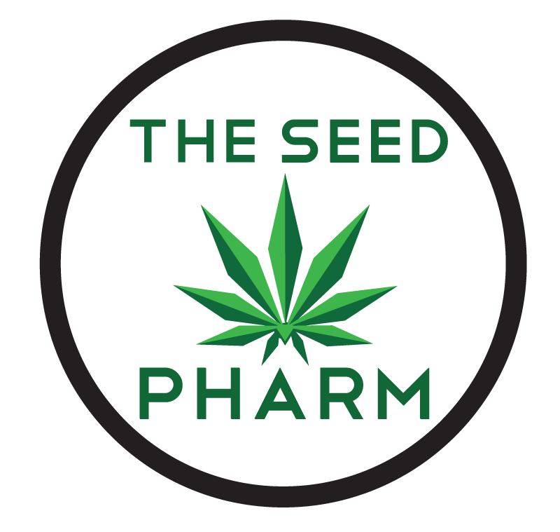 Logo for The Seed Pharm
