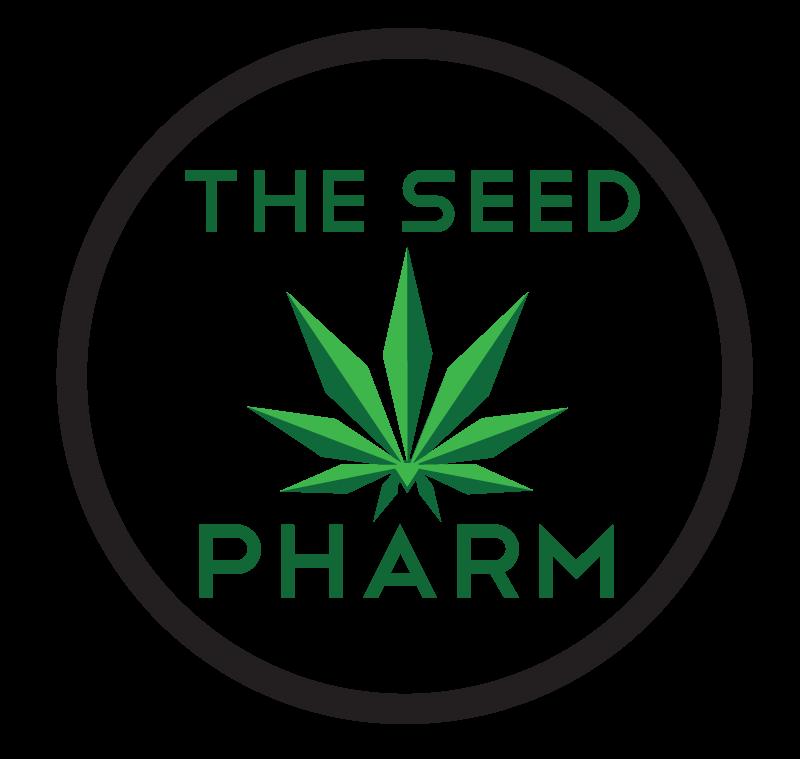 Logo for The Seed Pharm