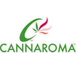 Logo for Cannaroma