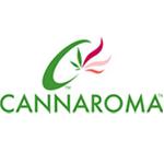 Logo for Cannaroma