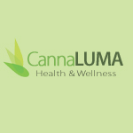 Logo for CannaLUMA Health & Wellness