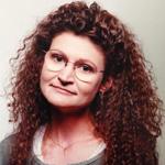 Portrait of Christy Caballero