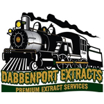 Logo for Dabbenport Extracts