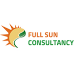 Logo for Full Sun Consultancy