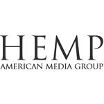 Logo for Hemp American Media Group