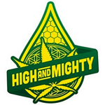 Logo for High and Mighty Extracts