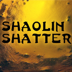 Logo for Shaolin Shatter