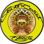 Logo for South Coast Extracts