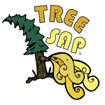 Logo for Treesap Concentrates
