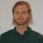 Portrait of Faan Rossouw
